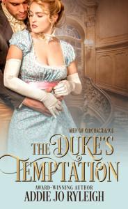 The Duke'sTemptation