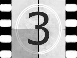 3 countdown