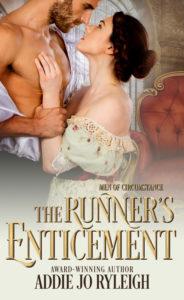 The Runner's Enticemenet