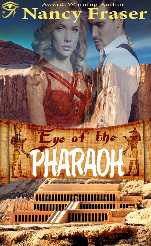 eye-of-the-pharaoh